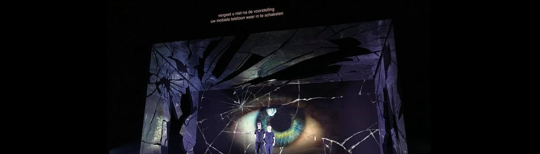 Boventitel theater